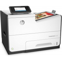 Printer HP PageWide P55250 - refurbished outlet