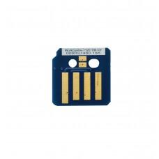 Chip for cartridge Toner Cyan Xerox WorkCentre 7225