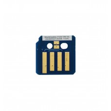 Chip for cartridge Toner Yellow Xerox WorkCentre 7225
