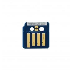 Chip for cartridge Toner Magenta Xerox WorkCentre 7225