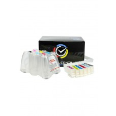 CISS for Epson series 24 , 24XL with autoreset chip
