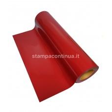 Heat Transfer vinyl for fabrics Red