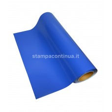 Heat Transfer vinyl for fabrics Blue