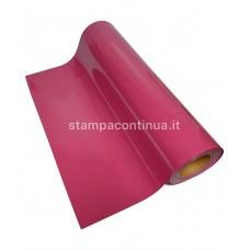 PVC Heat Transfer vinyl for fabrics Fuchsia