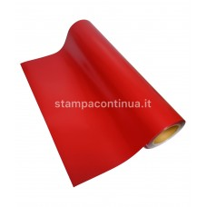 PVC Heat Transfer vinyl for fabrics Red