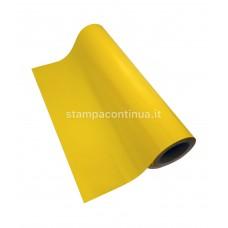 PVC Heat Transfer vinyl for fabrics Yellow
