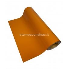 PVC Heat Transfer vinyl for fabrics Orange