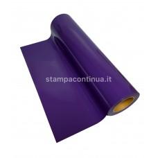 PVC Heat Transfer vinyl for fabrics Purple