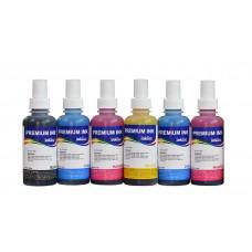 InkTec ink for refill Epson EcoTank 673