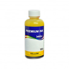 Ink InkTec C5000D Yellow for Canon printer 100 ml