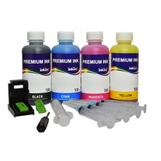 Refill kit for cartridges Canon PG-40 , CL-41 black and color
