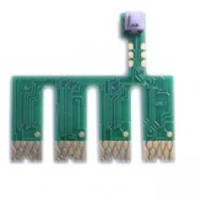 Autoreset combo chip for Epson Ciss series 16 , 16XL