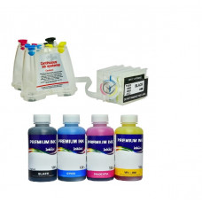 CISS for Hp cartridges 953+ 400ml ink
