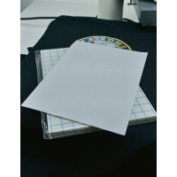 Cotton transfer Inkjet paper A3 for dark fabrics