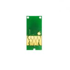 Autoreset chip for Epson refillable cartridges series T1281 - T1284 , Black