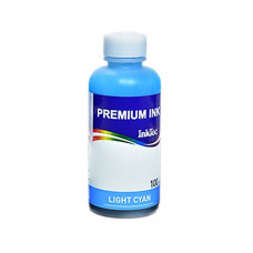 Ink InkTec E0010 Light Cyan for Epson printer 100 ml