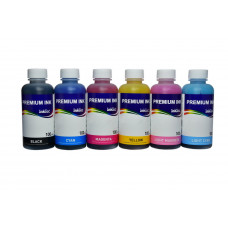 Ink InkTec E0010 for Epson 600 ml
