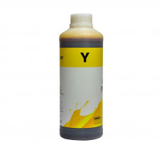 InkTec Ink R0001 Yellow for printer Ricoh 1L