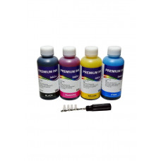 Refill kit for cartridges Hp 364 , 364XL black and color