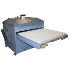 Heat Press ADKINS Alpha Industrial Flatbed Series 5 100 cm x 120 cm