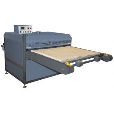 Heat Press ADKINS Alpha Industrial Flatbed Series 7 100 cm x 120 cm