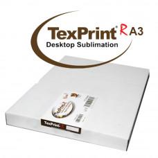 Sublimation paper TexPrint R A3 110 sheets
