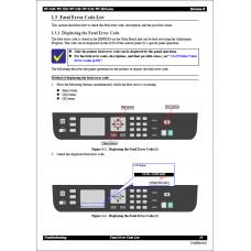 Manuale di servizio Epson WF-2540, WF-2530, WF-2520, WF-2510, WF-2010 Lingua Inglese / Service Manual for Epson WF-2540, WF-2530, WF-2520, WF-2510, WF-2010
