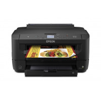 Sublimation kit for Epson WorkForce printer, A4