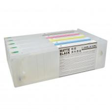 Refillable cartridges for Epson Stylus Pro 7700 , 9700