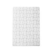 Rectangular puzzle for sublimation A3