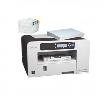 Sublimation start kit for Ricoh A3 printer (Printer not included)