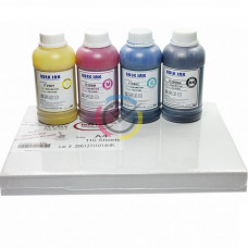 Sublimation kit TexPrint for A4 format printers