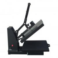 Heat Auto Clam Press 38 cm x 38 cm
