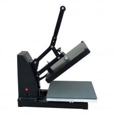 Heat Clam Press 38 cm x 38 cm